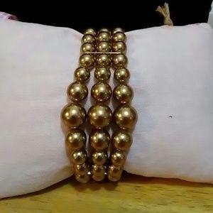 Avon North Star Stretch Bracelet