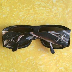 Authentic CHANEL Sunglasses Frames  tortoiseshell