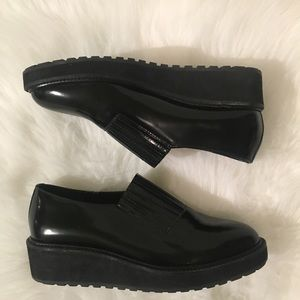 Loeffler Randall Rio Polished Loafer