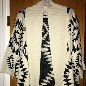 Sweaters - Tribal sweater