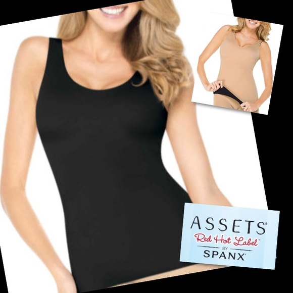 a4c8df3109 Assets By Spanx Other - NWOT!Assets Red Hot Label Spanx Flipside Firmer XL