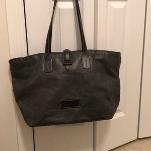 Rooney and Burke tote bag