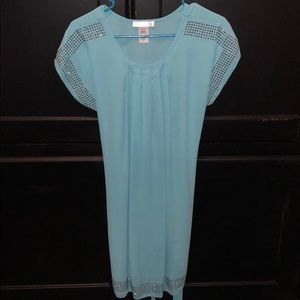 Small women's dress shirt