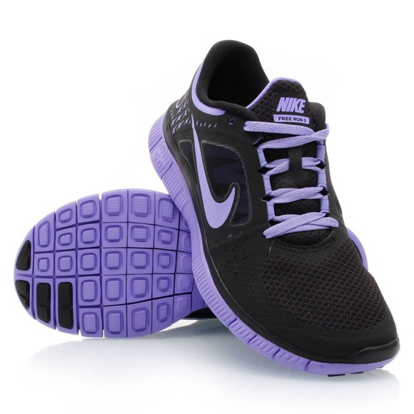 nike free run 3 size 9-5 mac