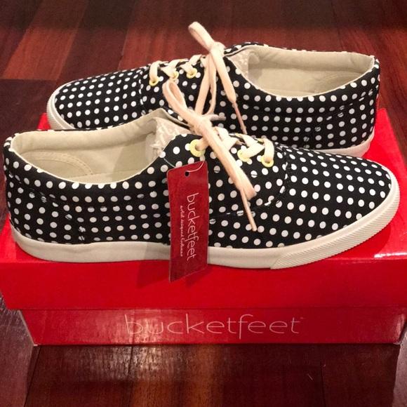 Bucket Feet Shoes | Bucketfeet Lace Up