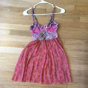 Super cute Maaji dress