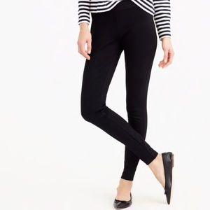 Jcrew classic pixie pants