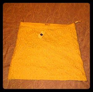 Sz. 4 Women's Gap Skirt