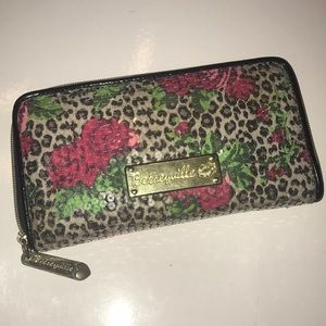 Betsey Johnson Wallet