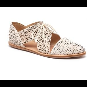 Loeffler Randall Oxford Shoes