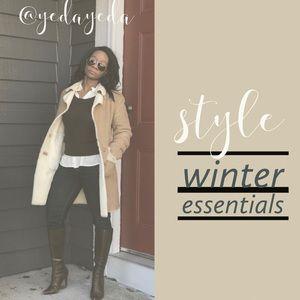 Other - Winter Essentials