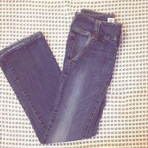 """Zara """"TRF Denim"""" Jeans"""