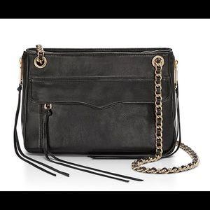 Rebecca Minkoff Swing Bag, Black