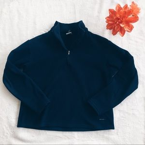 🔆 PATAGONIA Blue Fleece Zip 🔆
