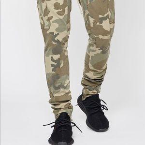 PacSun Pants - ✨BRAND NEW PACSUN CAMO CARGO PANTS df4cda599