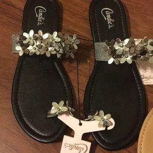 2c7b5be7c1fde Candie s Shoes - Bundle Of Candies 🍭 flower strap sandals