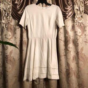 White Bar III DRESS