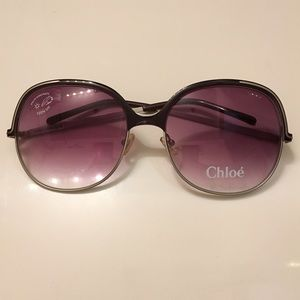 Chloe designer sunglasses!