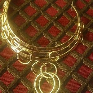 Macy's brand new necklace, small