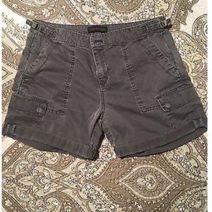 Calvin Klein cargo shorts. Size8