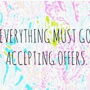 EVERYTHING GOES!
