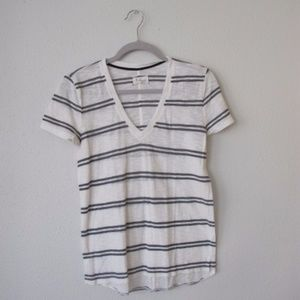 Lou and Grey striped t-shirt