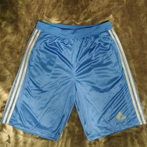 Adidas D2M 3S (designed to move 3 stripe) Shorts