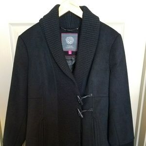 Vince Camuto Toggle Coat