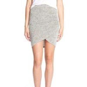 🆕Lush Knit Bandage Skirt (Nordstrom)