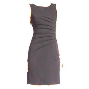 Never worn tags attached i trump sunburst dress