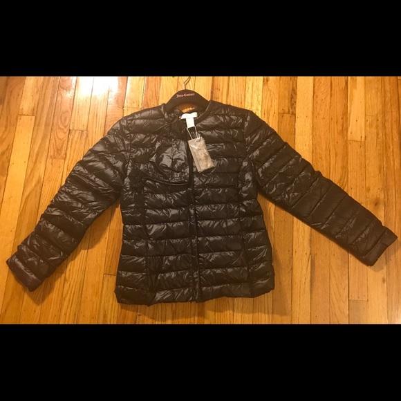 1e3c0336f H&M Puffer Coat NWT