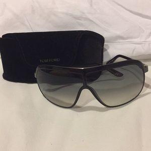 Tom ford Andre sunglasses
