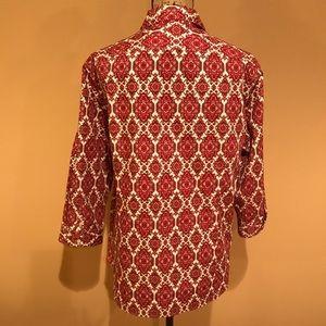 Landsend Button  Down Shirt