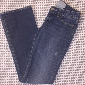 """Zara """"TRF"""" Jeans"""