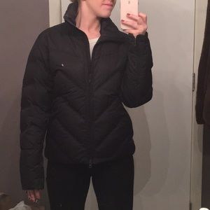Down Nike Jacket