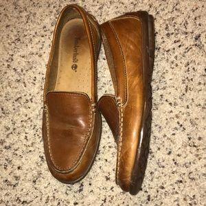 Beautiful minimalist leather loafers flats mocs 8
