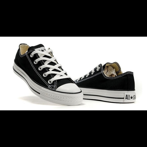 Converse Shoes - Converse All Star Women shoes size 7.5