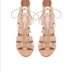 Loeffler Randall Hana Gladiator Sandals