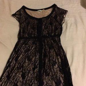 Kimchi Blue knee length lace dress