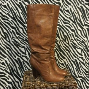 Dolce vita slouch boots