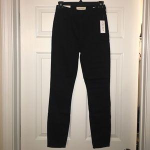 Black PacSun 25 S Super High-Rise Skinniest Jeans