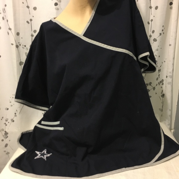 Dallas cowboys scrubs. M 5a2cb083eaf0308940043b86. Other Tops you may like.  NWT WOMENS NFL ... 0b87a9bea