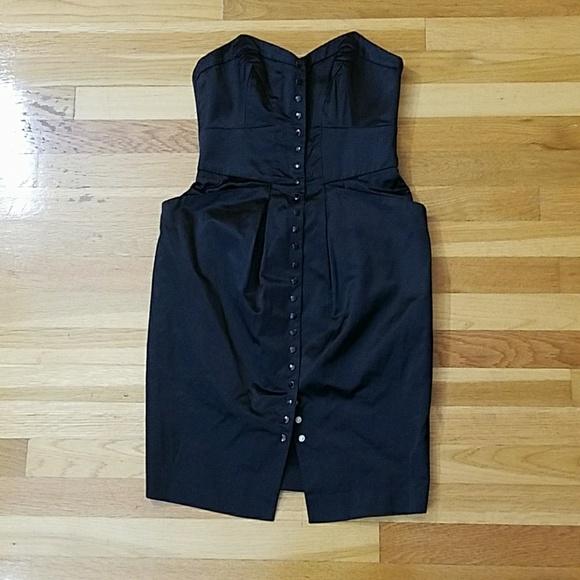 Tara Jarmon Dress With Large Pockets  c8a3cd924