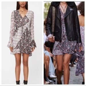 Rebecca Minkoff Flower Print June Dress