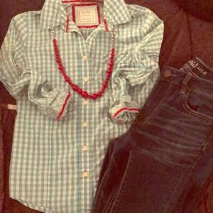 FINAL OFFER - Old Navy Button Down!