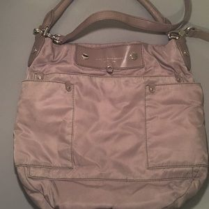 Marc by Marc Jacobs Nylon Nude bag