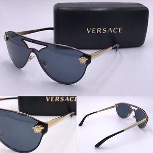 NWT Authentic $375 Versace Sunglasses