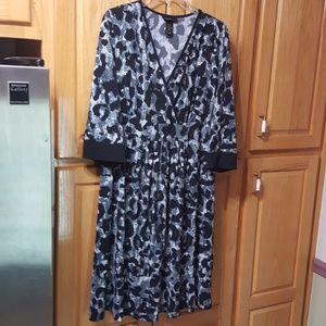 Lane Bryant Dress Size 14/16