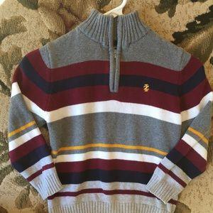 Boys Size LG (7) IZOD Sweater
