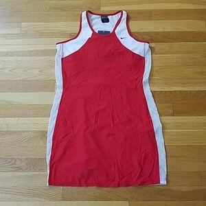 Nike Tennis Dress with Mesh